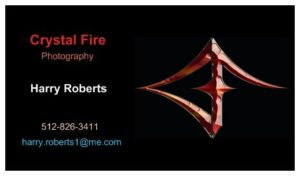 CFS Business Card Front